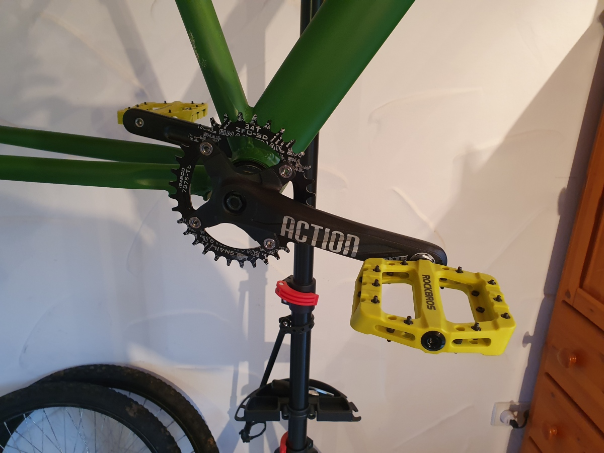 The Truth Behind Oval Chainrings