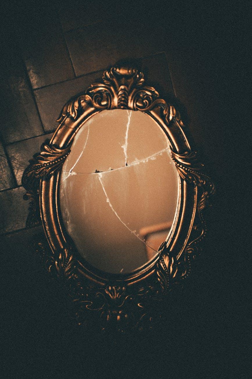 Mirror rirroM –Three